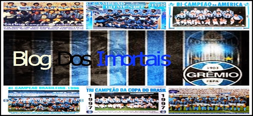 Grêmio Imortal