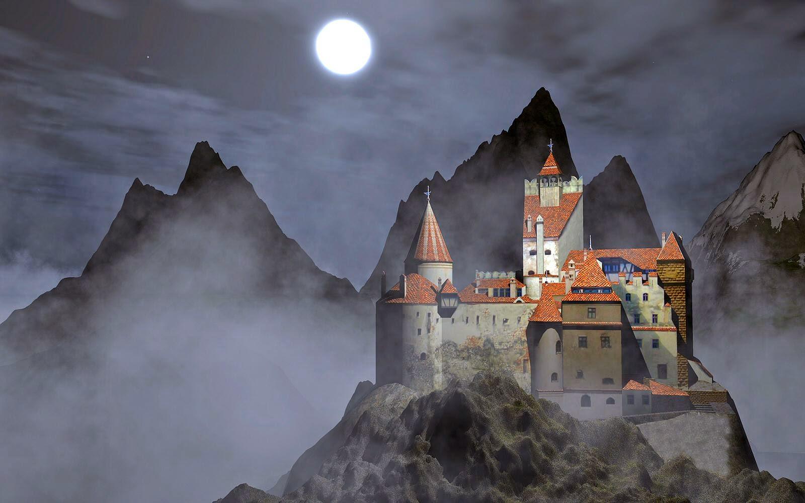 Castillo de Bran, turismo