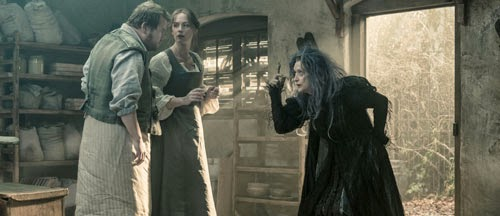 Into the Woods Movie Clips