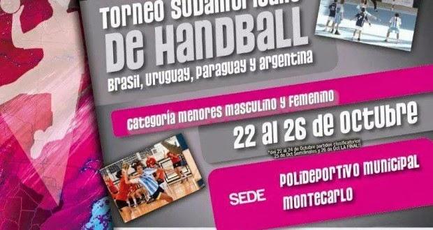 Argentina y Paraguay: Campeones en el Sudamericano de Menores | Mundo Handball
