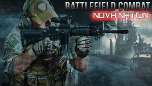 Download Battlefield Combat Nova Nation MOD APK
