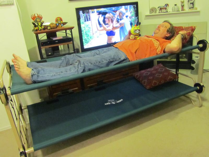 Cots From Cabellas For 292 Cabelas Disc O Bed Cam Cot Bunk Beds 1s We Will Sell Them 140 You Pay Any Shipping
