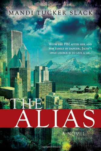 Book Giveaway Author Interview The Alias By Mandi Tucker Slack