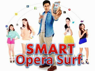 smart opera mini unli internet