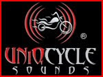 Uniq Cycle Sounds, Motorcycle Audio