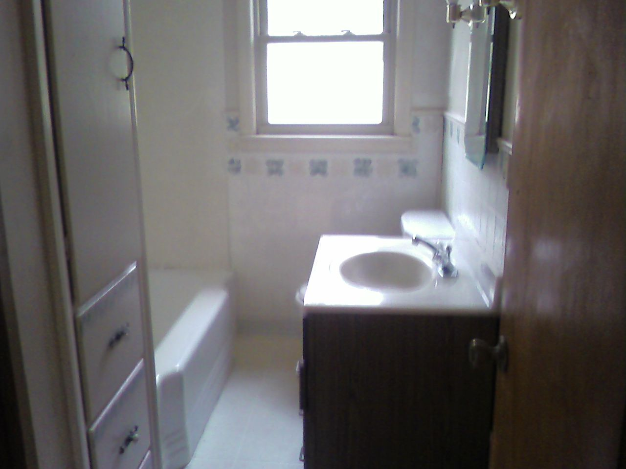 Empty nest in the midwest bathroom wish list for Midwest kitchen and bath