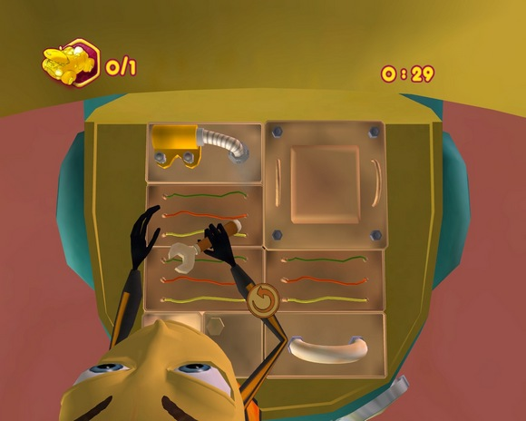bee movie game pc screenshot gameplay 3 Bee Movie Game (PC/RiP) Highly Compressed