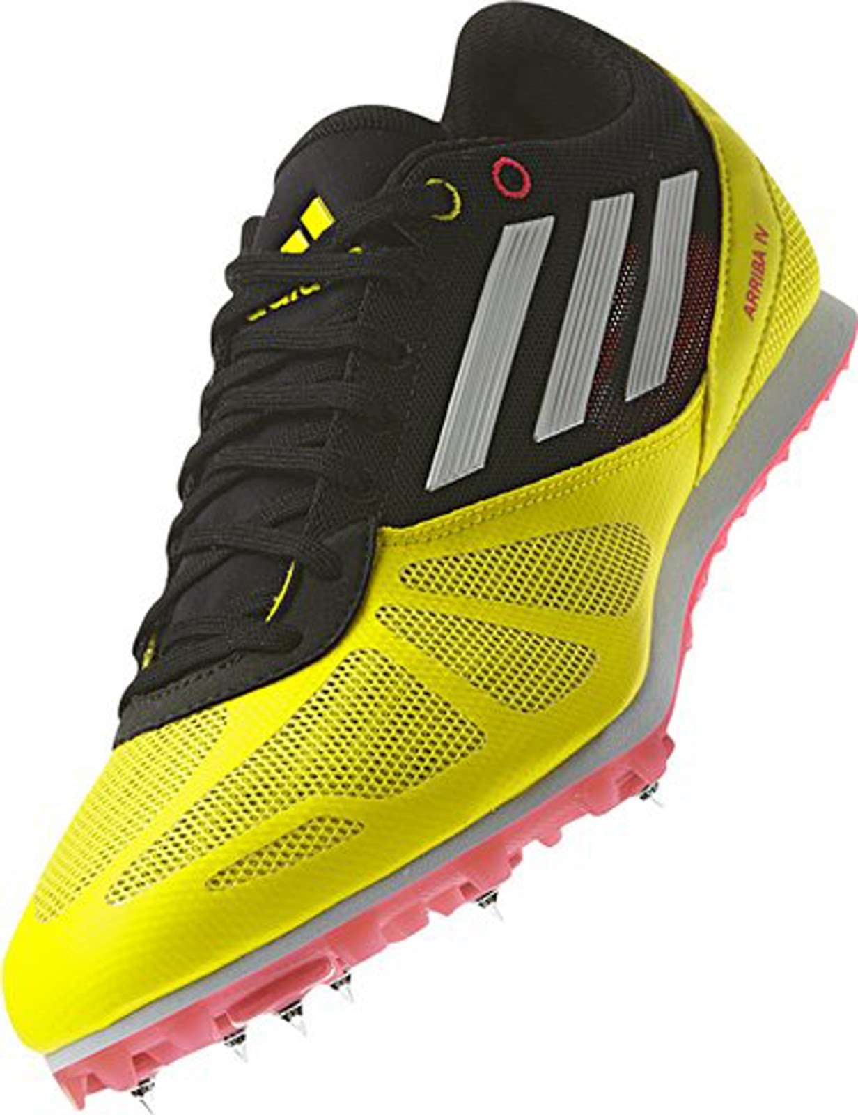 adidas Track and Field Spikes 2013  010e23a5f5
