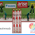 Arise Asia Cup 2014 Graphic Set (GFX Set) for EA Cricket 07