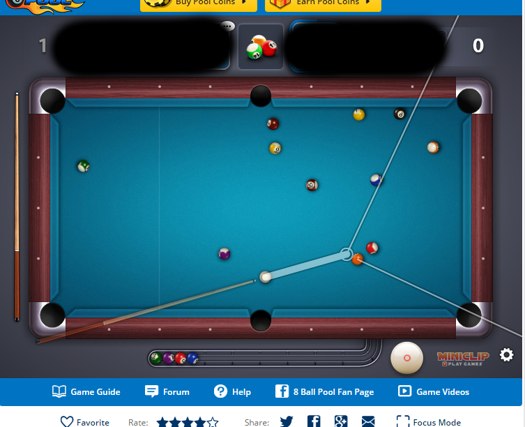 8 Ball Pool Guideline (Line) Hack - Null Droid