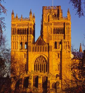 Durham Cathedral �Durham