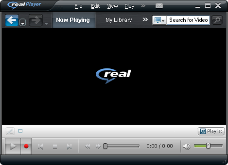 Free Realplayer For Windows 10 for Windows - Free