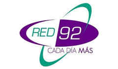 RED 92 - Radio La Plata - 92.1 FM