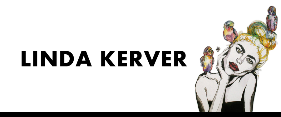 LINDA KERVER
