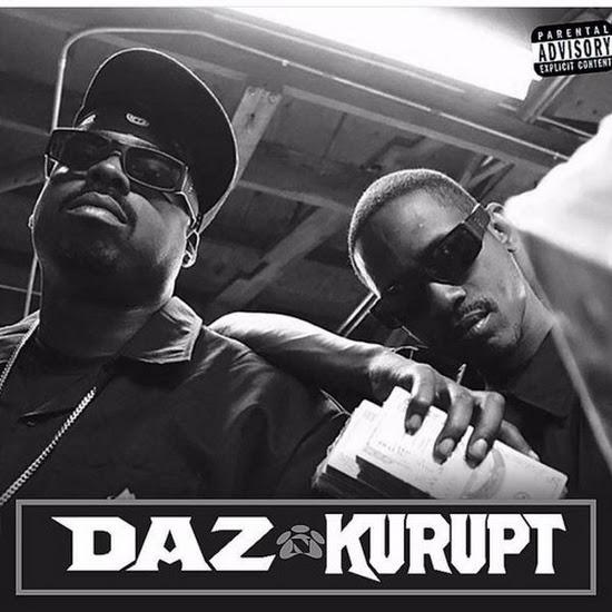 Tha Dogg Pound - Violation