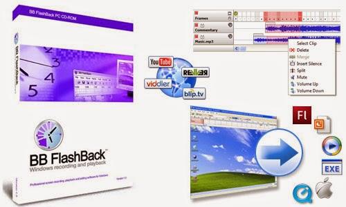 BB FlashBack Pro 5.3.0.3386 Full Tek Link indir