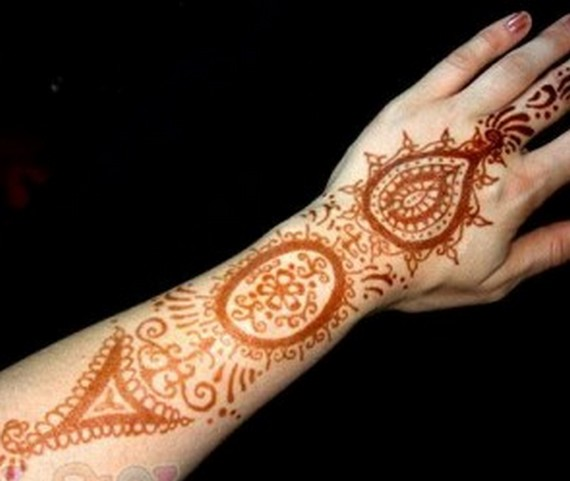 Mehndi Designs Arms Images : Mehandi designs for arms