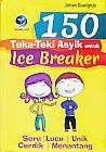 toko buku rahma: buku 150 teka teki asyik untuk ice breaker, pengarang johan suwignjo, penerbit andi