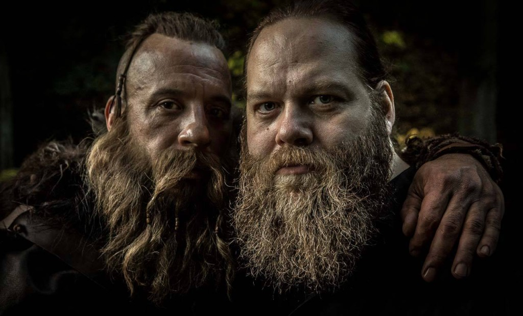 The Last Witch Hunter Images