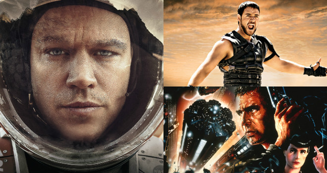 an analysis of ridley scitts gladiator Ridley scott is an english film producer and director best known for his films alien, thelma and louise, gladiator, black hawk down and robin hood in - celebrity.