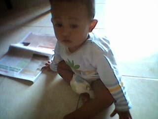 foto bayi