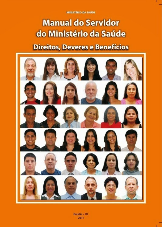MANUAL DO SERVIDOR DO MS