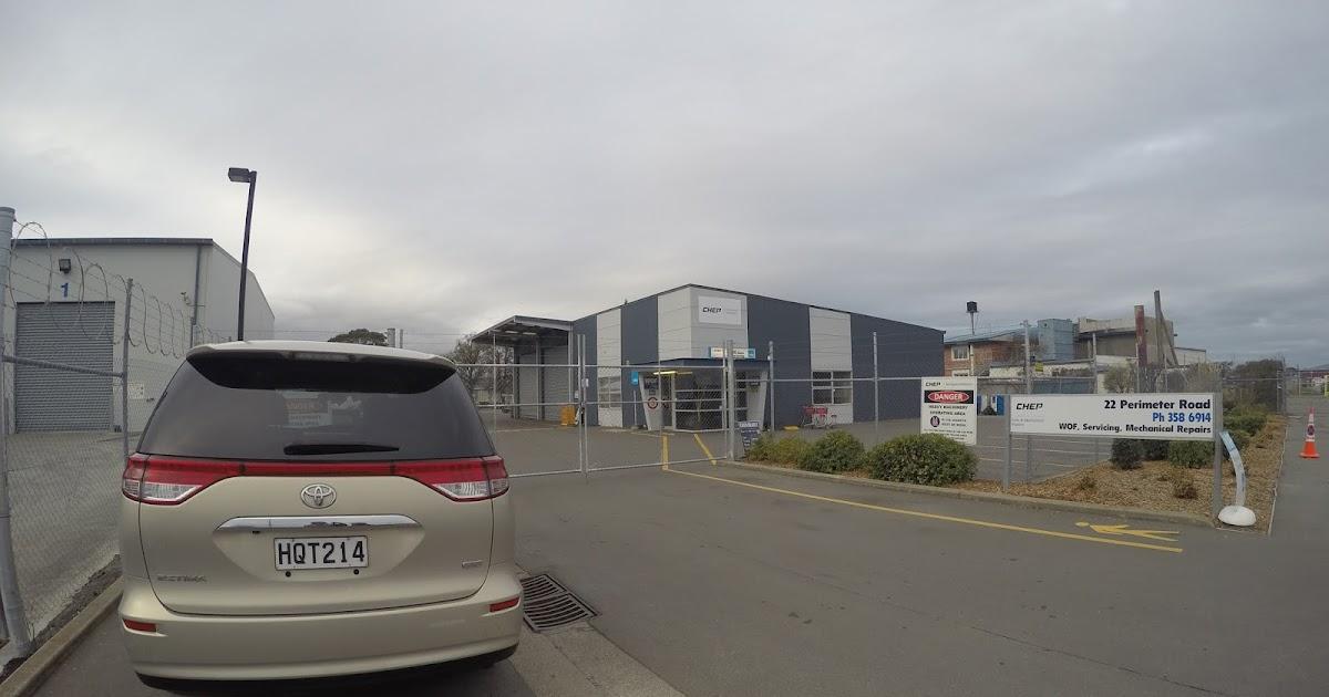 Nu Car Rental Auckland Airport
