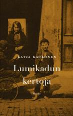 Lumikadun kertoja. Romaani. Watching Over Snow Street. A Novel. (WSOY 2017)