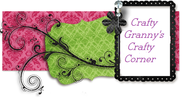 craftygrannys crafty corner