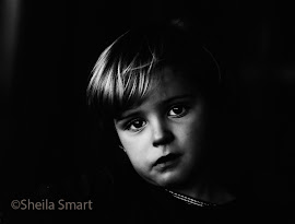 Little boy in mono