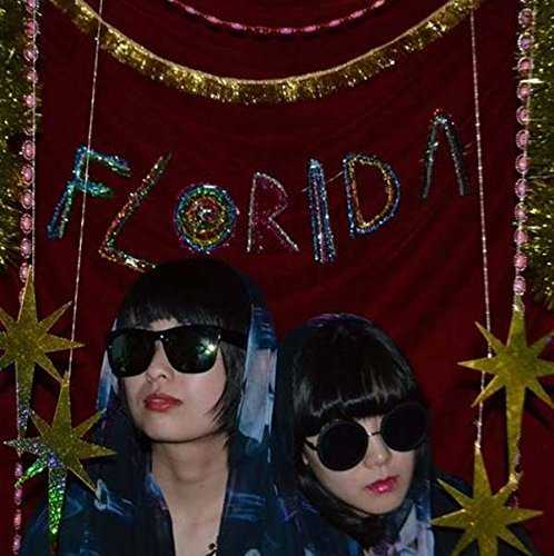 [Album] フロリダ – FLORIDA (2015.06.23/MP3/RAR)