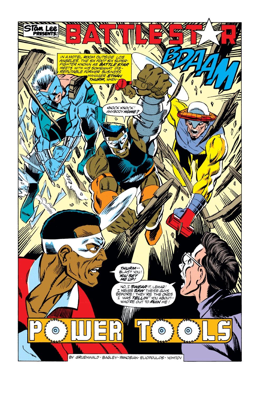 Captain America (1968) Issue #374 #307 - English 19