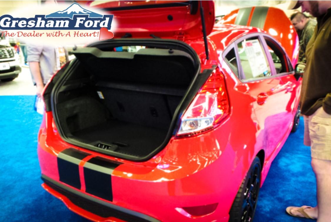 gresham ford your oregon ford dealership focus rs the all wheel drive performance hatchback. Black Bedroom Furniture Sets. Home Design Ideas