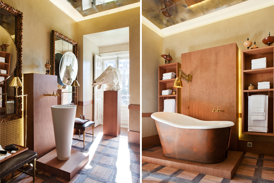 1000 images about decorador luis garcia fraile on pinterest - Decorador de casas ...