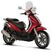 Piaggio Tourer 300 i.e. Motosiklet