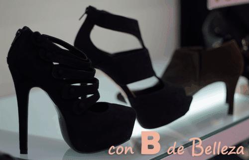 Zapatos taconazo 2016