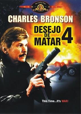 Desejo de Matar 4 – Operação Crackdown