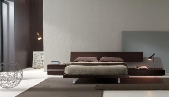 Dise o de dormitorios y camas decorar tu habitaci n - Dormitorios de diseno ...
