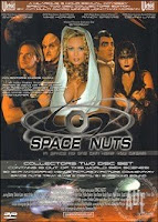 Stormy daniels space nuts