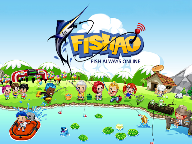 Fishao (Review)