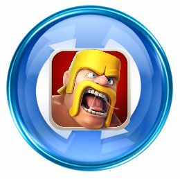 Cómo iniciar o restablecer Clash of Clans en iPhone, iPod touch y