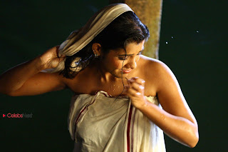 Sandhya  Pictures in Ruthravathy Movie  0010