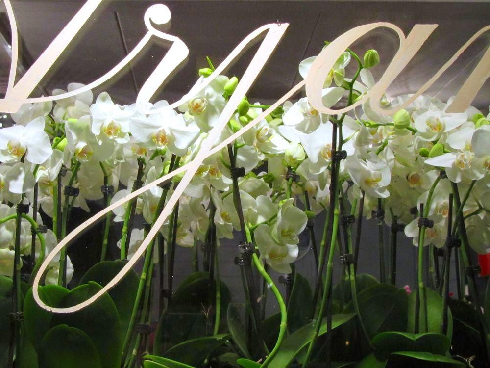 Arjan's flowershop