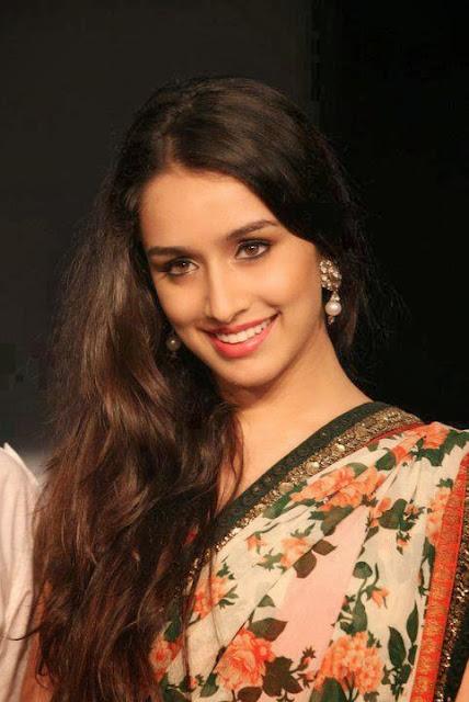 Shraddha Kapoor Hot Pics
