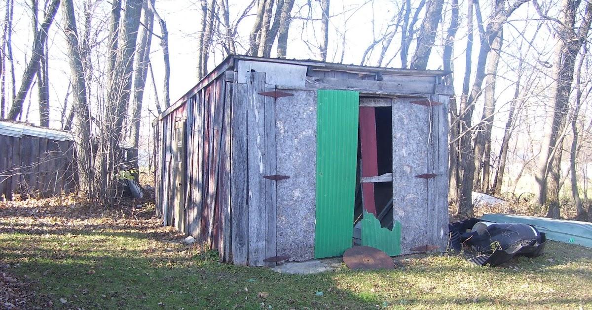 Jethro S Garage Jethros First Garage