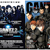 Film GANTZ Live-Action Fantasy Movie yang Keren