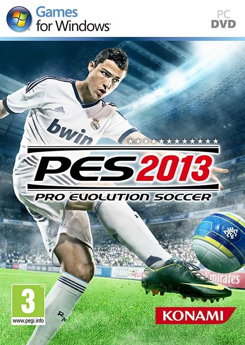 PES 2013 Terbaru Full Version