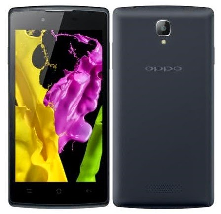 Harga dan Spesifikasi HP Oppo Neo 5 Terbaru