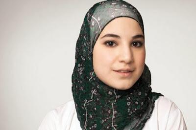 Doktor termuda di dunia berasal dari Palestine