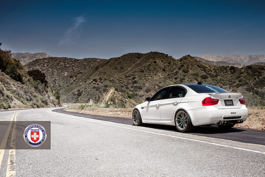 Battleship Grey Bmw Bmw-e90-m3-on-battleship-grey
